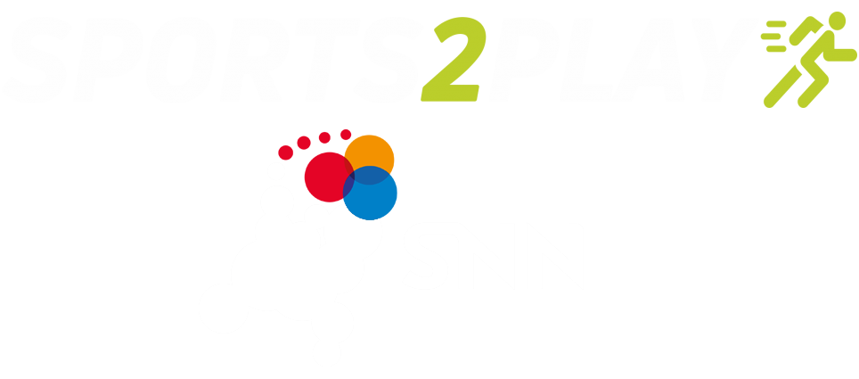 Sports2Play_Project_Kei_SNN_Logo